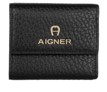 Lucy Wallet Black