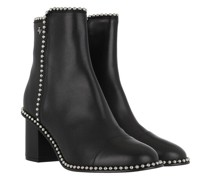Boots & Stiefeletten Lena Smooth Boot Leather