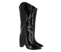 Boots & Stiefeletten High Long