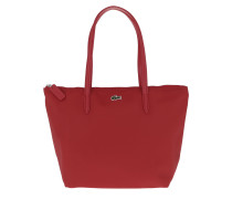 Tote Small Concept Bag Haut Rouge