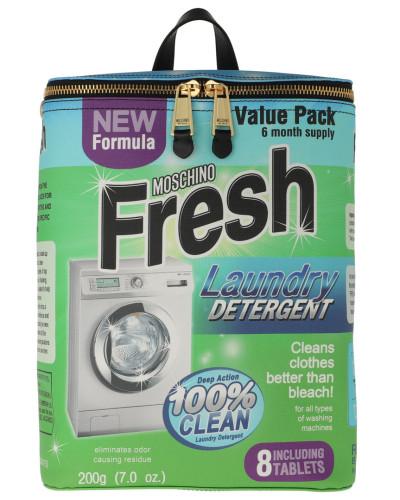 Rucksack Fresh Laundry Backpack Fantasia Variante Unica