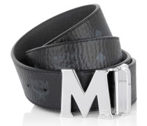 Kleinleder - Claus Reversible Belt Black