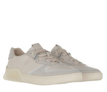 Sneakers Shoes Low Top Sneaker Chalk