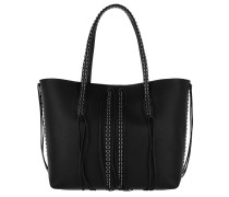 Tote Joy Rings Shopping Medium Black