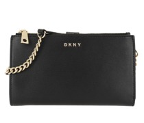 Umhängetasche Bryant Crossbody Bag Black/Gold