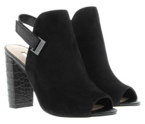 Boots & Booties - Bayo Ankle Bootie Black