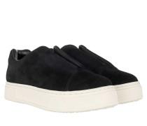 Sneakers Doja So Suede Black