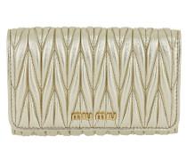 Wallet Slg Pirite Portemonnaie
