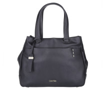 Lily Iconic Tote Black