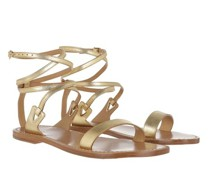 Sandalen & Sandaletten Basso Sandals