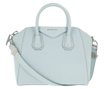 Antigona Small Bag Bleu Bowling Bags