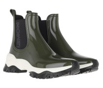 Boots Jayden Chelsea Boot Military Green