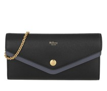 Crossbody Bags Wallet On Chain Leather