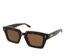 Sonnenbrillen MQ0325S-002 48 Sunglass Unisex Acetate