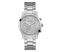 Uhr Women Quartz Watch Solar