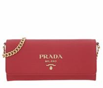 Crossbody Bags Portafoglio Borsa Saffiano Lux