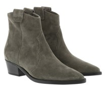 Boots & Stiefeletten Eve Suede