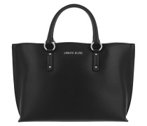 Shopping Bag Nero Tote
