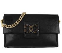 DG Millennials Medium Bag Black
