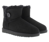 Boots & Booties - W Mini Bailey Button II Black