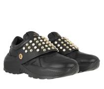 Sneakers Jenny Sneaker Plateau Black