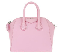 Antigona Mini Bag Bright Pink Umhängetasche