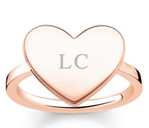 Ring Heart