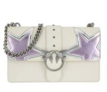 Love Stars Umhängetasche Bag White Multi