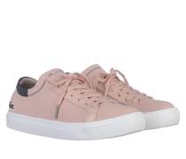 Sneakers La Piquee Natural Dark Grey
