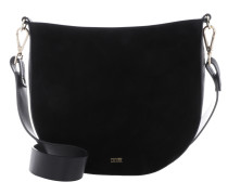 Umhängetasche Daphne Medium Shoulder Bag Black