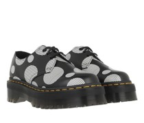 Boots & Stiefeletten 1461 Quad Polka Dot Smooth