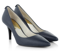 MK-Flex Mid Pump Navy Pumps