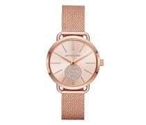Uhr Watch Portia MK3845