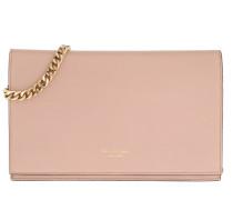 Umhängetasche Dee Kara Flap Shoulder Bag Pink