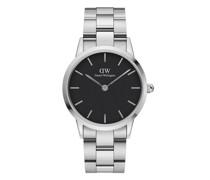 Uhren Iconic Link Black 36 mm