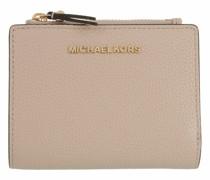 Portemonnaie Jet Set Snap Billfold Wallet Leather