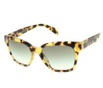 PR 0PR 11SS 53 7S00A7 Sonnenbrille braun
