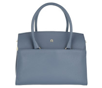Bella M Tote Smokey Grey