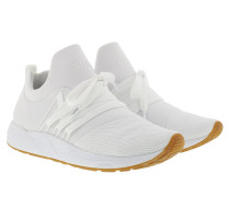 Sneakers Raven Mesh White Gum