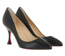 Pumps O Pigalle 85 Nappa Black