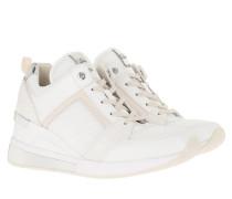 Sneakers Georgie Extreme Optic White