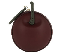 3D Cherry Coin Purse Multi Portemonnaie