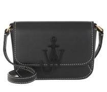 Umhängetasche Nano Anchor Bag Black