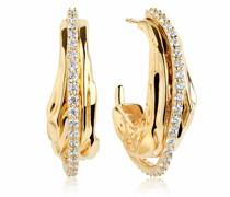 Ohrringe Vulcanello Grande Earrings