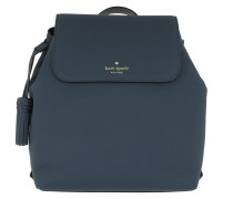 Selby Backpack Twilightblue Rucksack