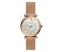 Uhr Carlie Watch