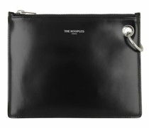 Clutches Leather Ice Clutch
