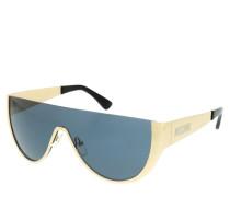 Sonnenbrille MOS062/S Sunglasses Gold Grey