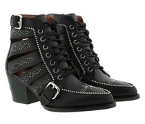 Boots & Stiefeletten Paisley Bootie Leather
