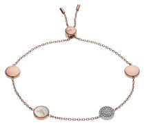Armband Bracelet Signature Storia EGS2308221 Roségold